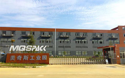 WUHAN MECUS MACHINERY CO LTD